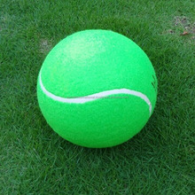 Customized Logo Print Mix Color Cheap Tennis Balls