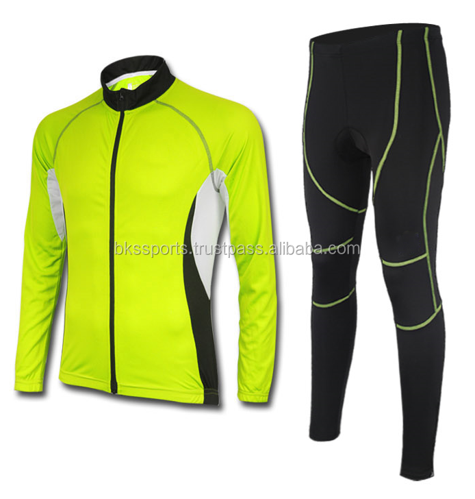Best sportwear breathable cycling clothing
