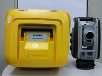 Used Trimble S8 total station