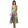 New Stylish Silk Ladies Dresses
