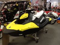 Sea-Doo Spark Rotax 900 H.O. ACE Watercrafts 2-Seater 2016