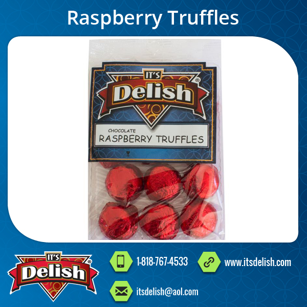 Excellent Taste Chocolate Raspberry Truffle from Top Rated Manufacturer