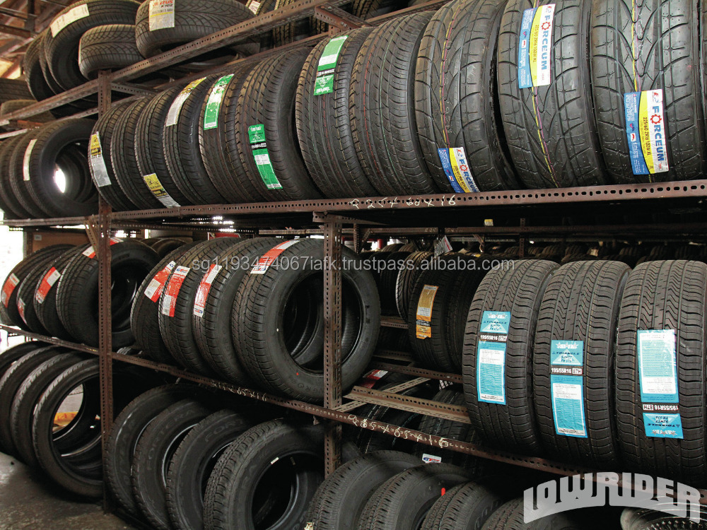 High quality cheap new and used cars MUD tire for sale in germany