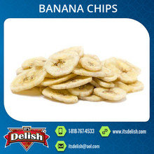 Fully Fresh Crunchy Banana Chips from Trusted Manufacturer