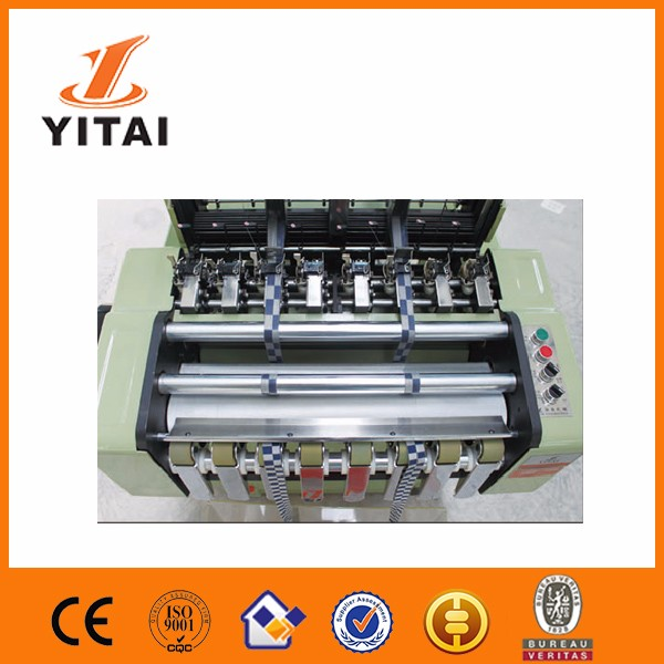 Yitai Machine for Safety Belt Slings