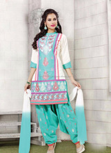 Low price punjabi salwar kameez - Party wear salwar kameez - Patiala salwar kameez shopping