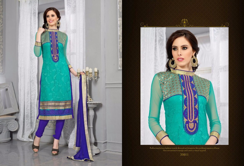 Indian Designer Salwar Kameez For Women Low Price Salwar Suit