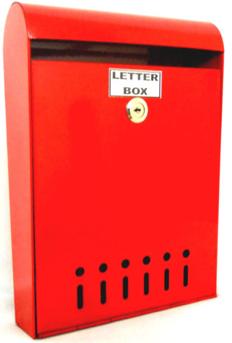 Letter Box / Mail Box