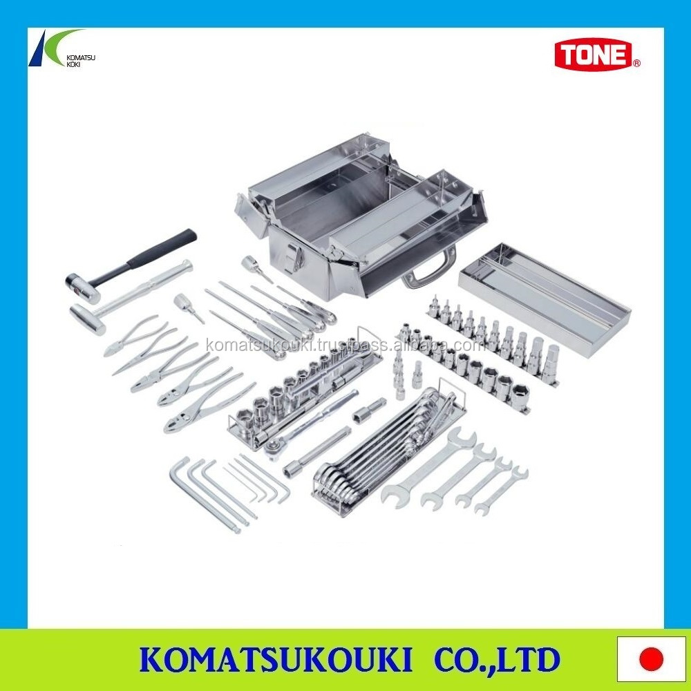 World class and tough Japan TONE Stainless tools, wrench/hammer and other hand tools also available, Made in Japan