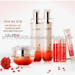 Somang Danahan Youth Berry Special 3pc Gift Set