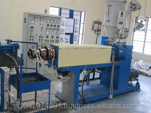 Plastic/Steel Pipe Making Machinery
