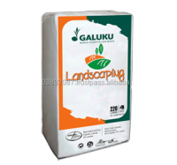 Galuku Bale for Landscaping