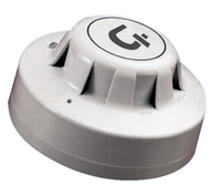 Context Plus Optical Smoke Detector, DIL style, 55000-6651IMC