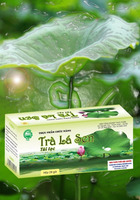 Japan technology weight loss products lotus leaf tea