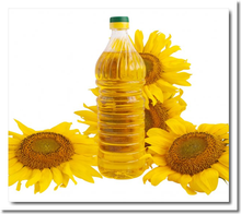 100% Pure Highly Refined Sunflower oil / Sunflower Oil Fatty Acid