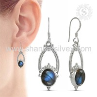 Women Hanging Jewelry 925 Sterling Silver