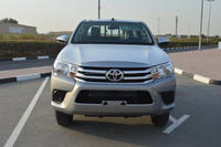 Toyota Hilux Double Cabin Pickup 4X4