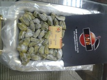 High quality IQF frozen okra
