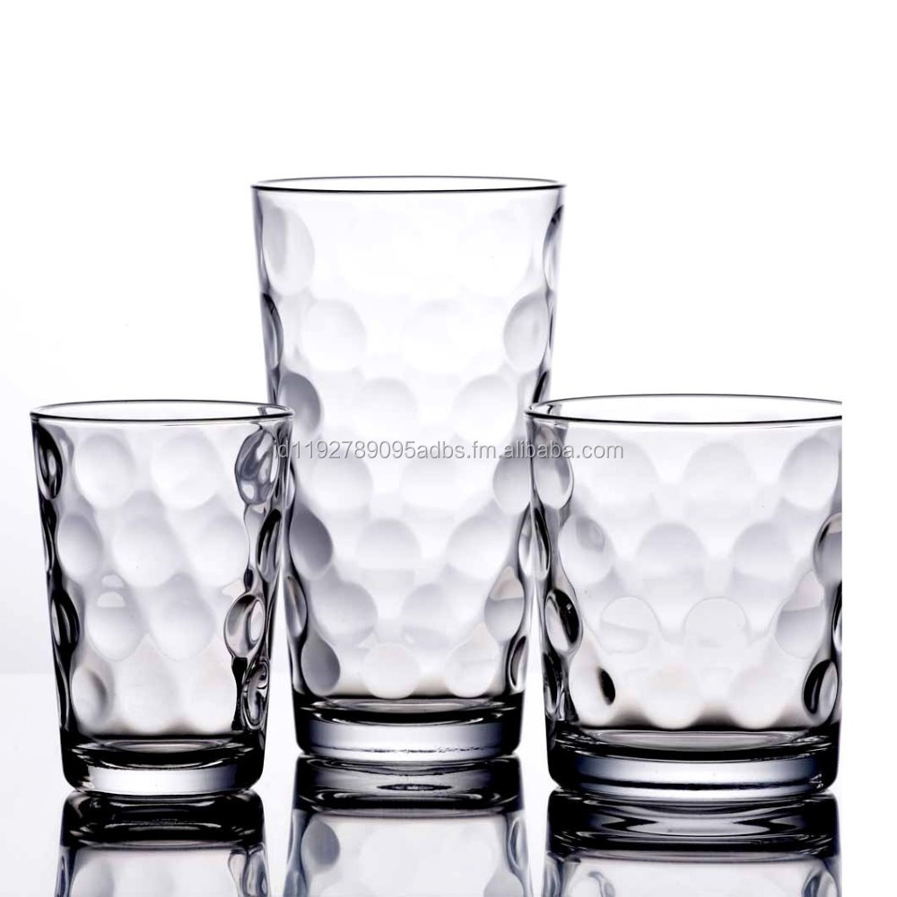 Glassware 12-pc. Set