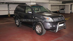 USED CARS - TOYOTA LAND CRUISER 3.0 D-4D PICK UP (LHD 8965)