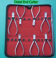 Wire Cutters Orthodontic Pliers / Distal End Cutters dental instruments Paypal Payment Accepted Best Quality
