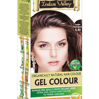Natural Herbal Hair Dye Ppd Free
