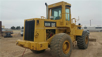 Used Caterpillar 950B Wheel Loader, CAT 950B 950F Wheel Loaders