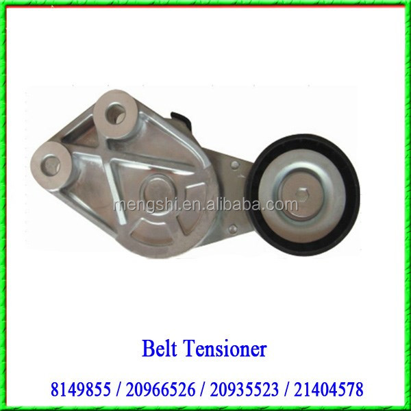 Auto Parts Alternator Belt Tensioner 8149855 20966526