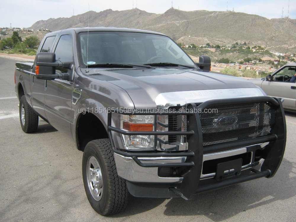 Used LHD Ford F-250 Super Duty 2010