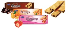 Berrys Cream Wafer Biscuit