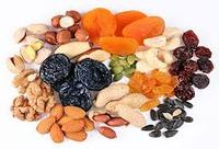 Best Turkish dry fruits, Dry nuts