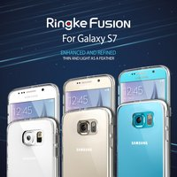 [Ringke] Ringke Fusion Smart Phone Case For Galaxy S7 (will be ready by 2nd Week of March)