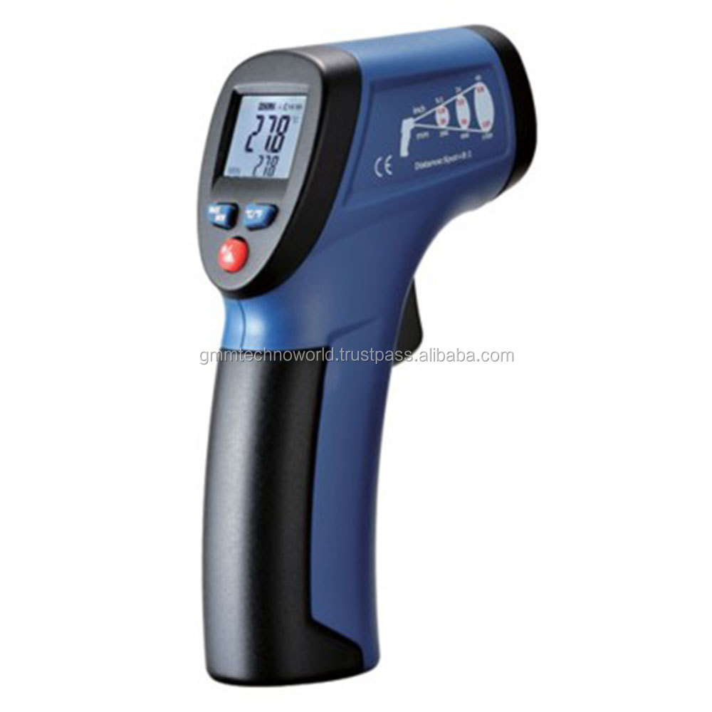 DT-810 Mini Compact Digital Infrared Thermometer