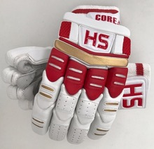 HS Core 5 Batting Cricket Gloves ADULT New Style Right Handed