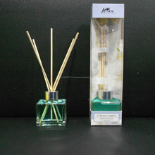 Fresh Linen Fragragrance Reed Diffuser Aroma Diffuser Air Freshners