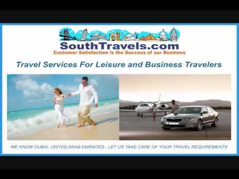 ... Dubai Travel Agency | Dubai Travel Agent   SouthTravels.com