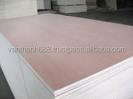 cheap price of marine plywood Van thanh plywood