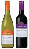 Lindemans wine from Australia - Export by pallet or container