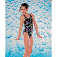 Kids Girls' One-Piece Swimsuit