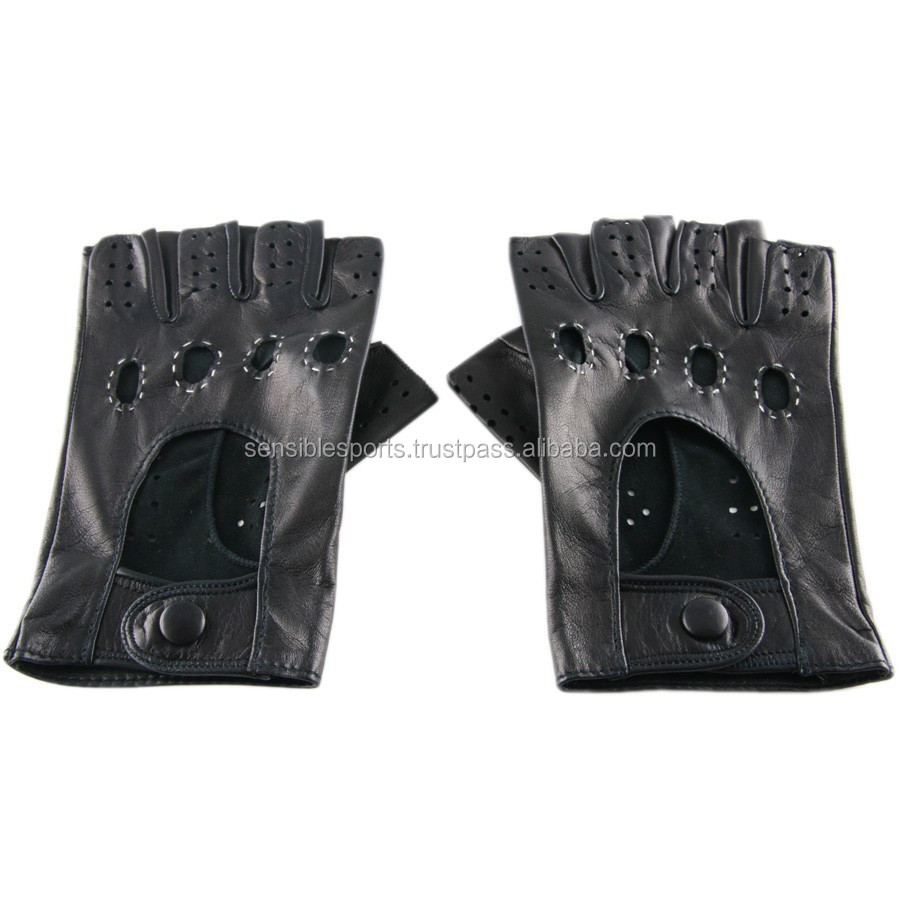 Plain leather gloves mens - Knit Mens Gloves Knit Mens Gloves Suppliers And Manufacturers At Alibaba Com