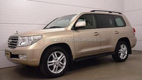 USED CARS - TOYOTA LAND CRUISER 200 V8 D-4D EXECUTIVE (LHD 4054 DIESEL)