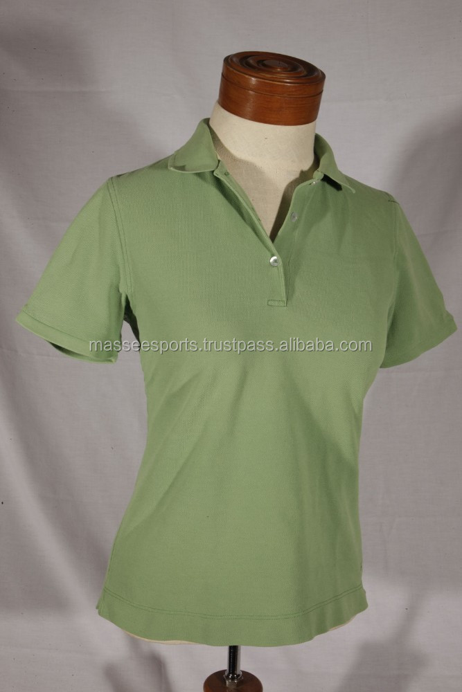 Classic Hot sell ladies polo