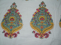 indian hand made hand block paisley motif designs for printing jaipur print patterns