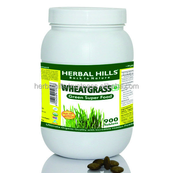 Amazing Green Food Wheat Grass value pack/Triticum aestivum for improving Blood Health