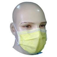 Non Woven 1/2/3/4 Ply Medical Surgical Face Mask With Ear Loop - Buy Face Mask,Medical Face Mask,Medical Surgical mask