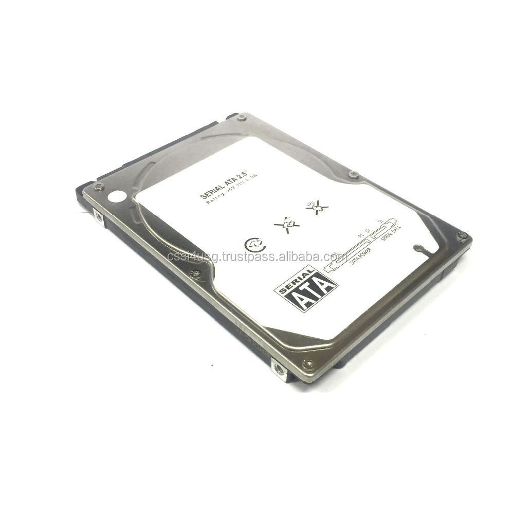 320 GB SATA (9mm) refurbished HDD White Label Hard Disk Drive wholesale
