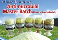 Antimicrobial Masterbatch