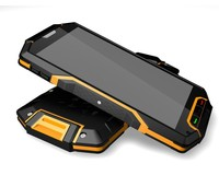 the cheapest rugged smartphone 4g lte real IP68 waterproof phone rugged mobile 4g lte with Russia languages