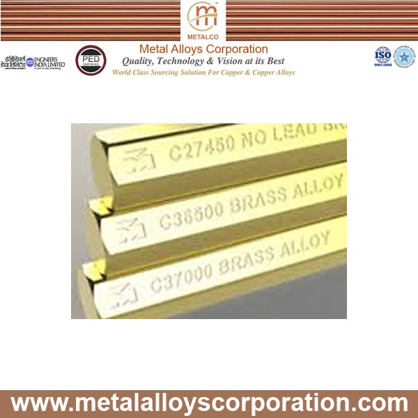 Best Price BS CW508L Copper Lead Zinc Alloy Rods