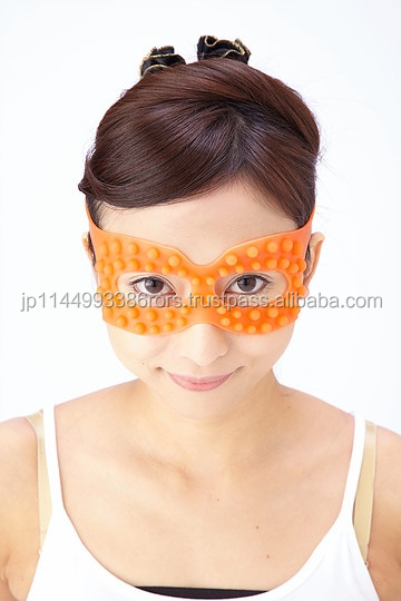 The Newest Eye Massager Made In Japan, Good For Eye Stretch